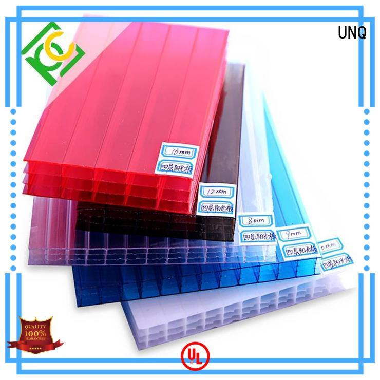 Wholesale acetate sheets Suppliers for building interior decoration