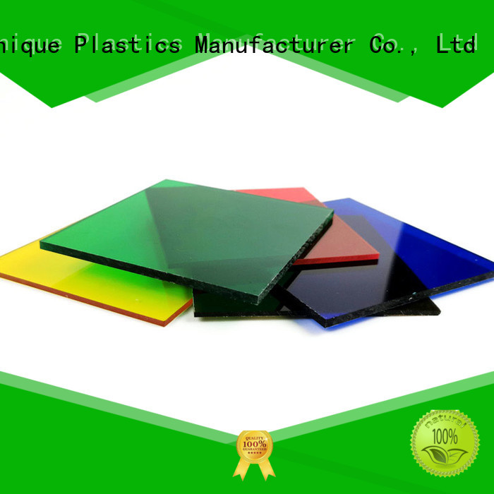 UNQ polycarbonate sheets miami Suppliers for greenhouse