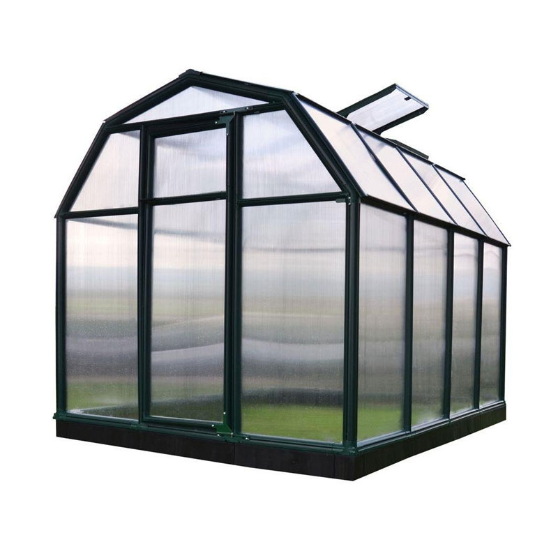 UNQ commercial greenhouse plans manufacturers for garden-1