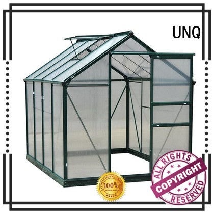 Best corrugated greenhouse panels company for garden